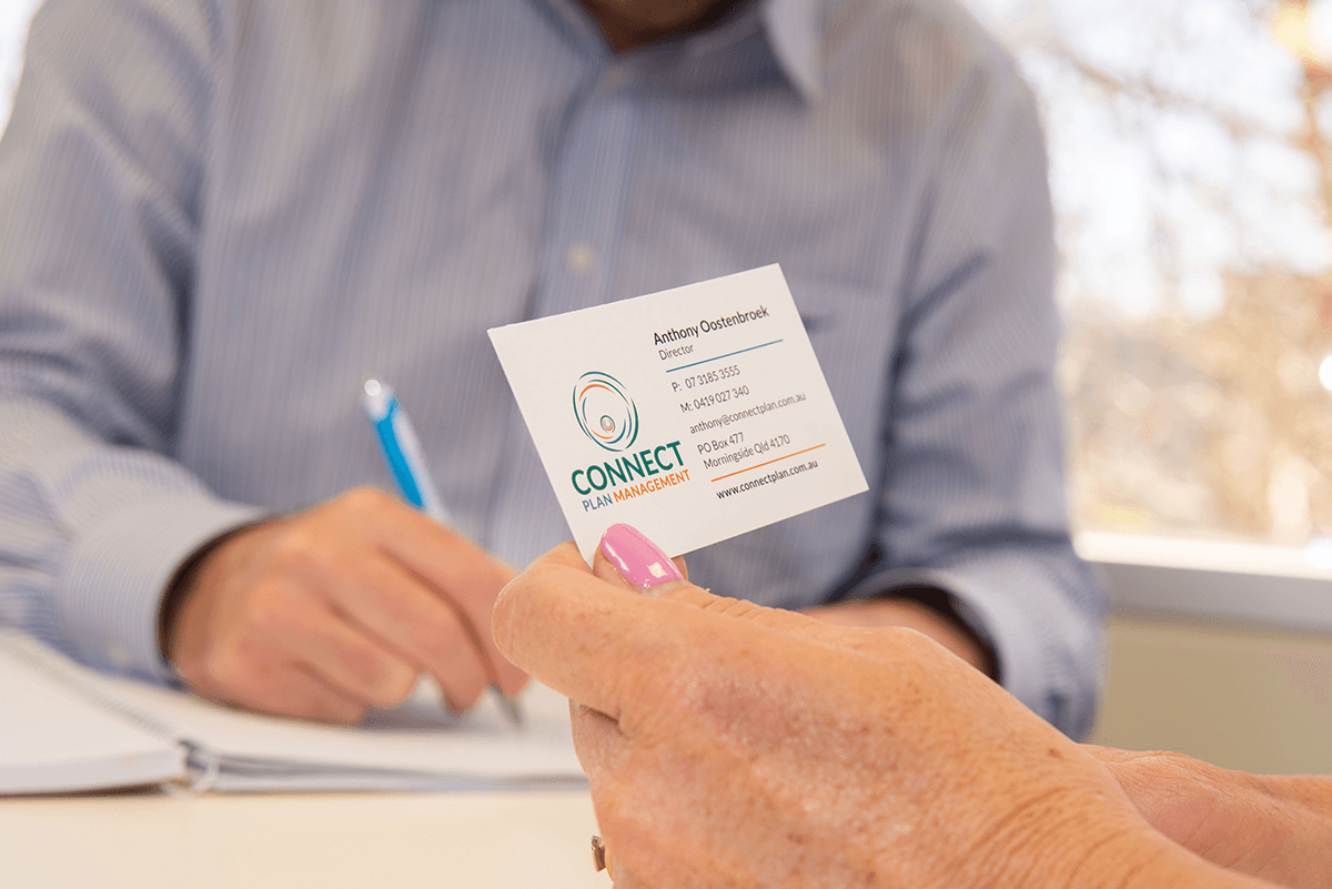 NDIS Plan Management Provider | Connect Plan Management